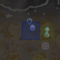 Lodestone (Wilderness Volcano) location