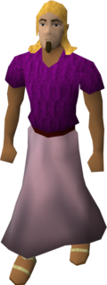 Prince Ali (Disguised)