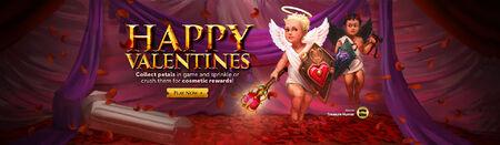 Valentines 2015 head banner