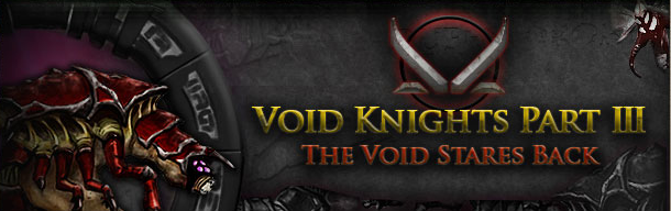 Void Knights Part 3 head banner
