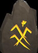 Avatar recall rune