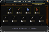 Castle Wars Ticket Exchange old3