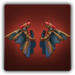 Dwarven wings icon