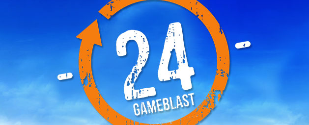 GameBlast 2015 update post header
