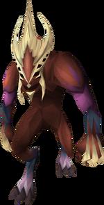 Lesser demon 5