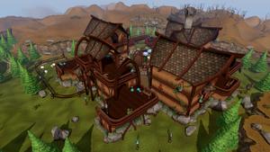Lletya - Andar Superior I
