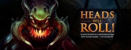 Slayer Masks banner