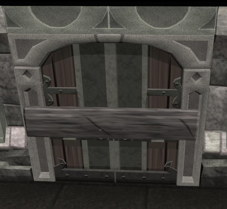 Strength door & Dungeoneering/Doors   RuneScape Wiki   FANDOM powered by Wikia