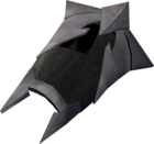 Void knight deflector detail