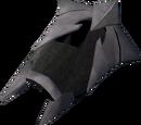 Void knight deflector