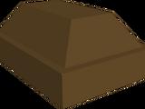 Barra de bronze