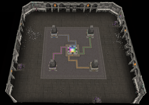 Dungeoneering/Puzzles | RuneScape Wiki | FANDOM powered by Wikia