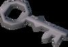 Dwarven key detail