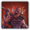 Greater demonflesh armour icon (female)