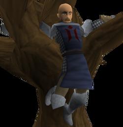Guard in tree