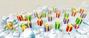 Iceberg (2015 Christmas event)