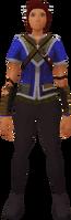 Kebbitskin cowl