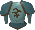 Bandos platebody detail old.png