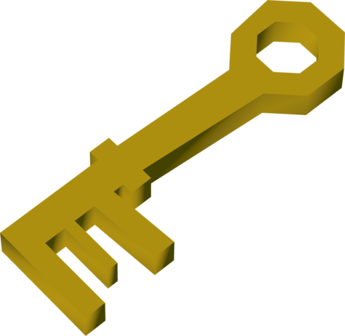 File:Chest key (Pirate's Treasure) detail.png