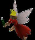 Fairy Queen old
