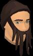 Fake pirate beard (ultimate) chathead