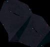 Highwayman mask detail