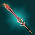 Ornate heavy melee weapon pack icon