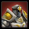 Titan armour icon