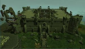 Torre de Extermínio
