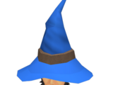 Wizard equipment