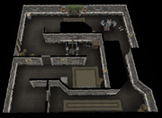 Agility Room