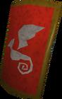 Dragon sq shield detail old