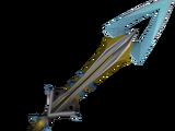 Exquisite 2h sword