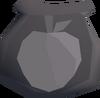 Fruit bat pouch(u) detail