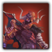 Greater demonflesh armour icon (male)