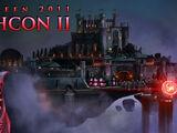 2011 Hallowe'en event