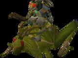 Locust ranger