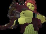 Mammoth plushie