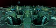 Nex's chamber