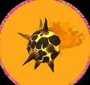 Twisted Firestarter pet