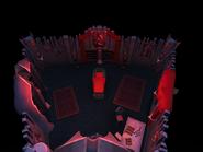 Vanescula's room