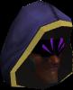 Zarosian praetor mask chathead