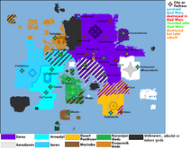Dievų imperijos