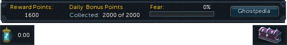 Fear bar