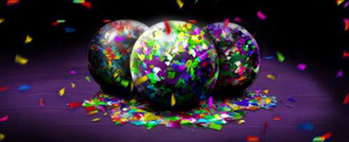 Glitter Bomb update post header