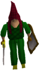 Gnome guard old