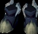 Hailfire boots