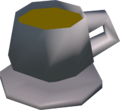 Liber tea detail