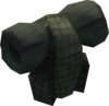 Rambler's backpack detail