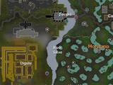 River Salve